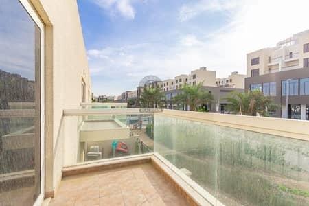 تاون هاوس 3 غرف نوم للايجار في المدينة العالمية، دبي - Warsan Village - 3bed Villa for rent - 80k