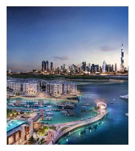 The Grand at Dubai Creek