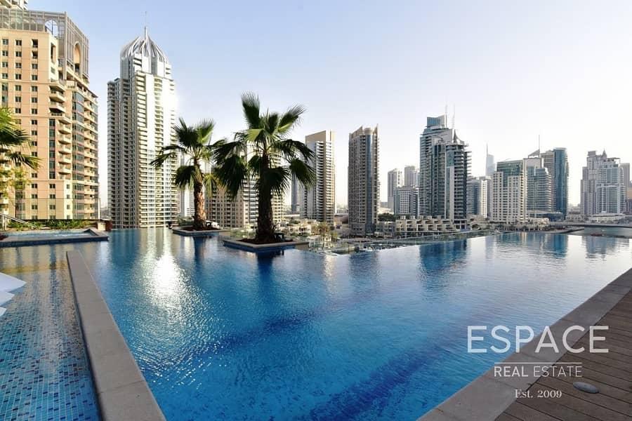 13 Stunning Duplex Penthouse | Vacant Now