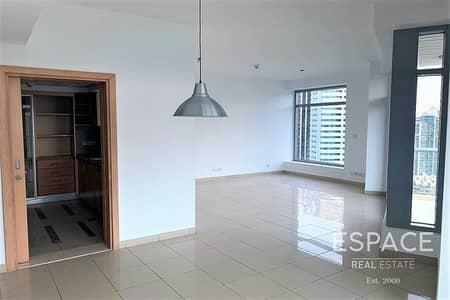 شقة 2 غرفة نوم للايجار في دبي مارينا، دبي - Full Marina Views | Spacious | Chiller Free