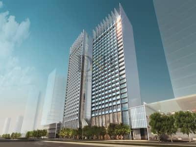 استوديو  للبيع في الخليج التجاري، دبي - BEST SELLING IN BUSINESS BAY ~ HIGH QUALITY UNIT