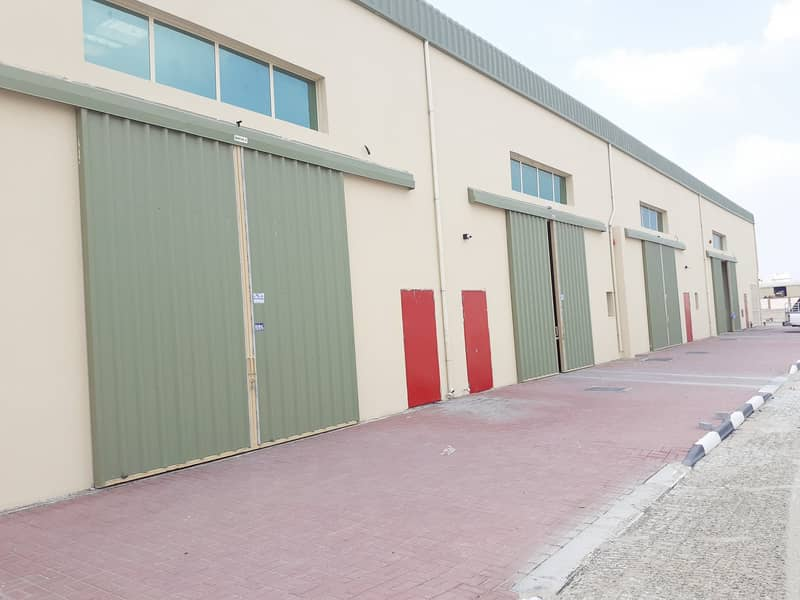 Shubra (warehouse) large 4200 feet new first inhabitant of the main street at a fantastic price for a limited period