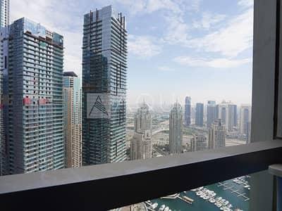 2 Bedroom Apartment for Rent in Dubai Marina, Dubai - Beautifully Furnished | Full Marina Views