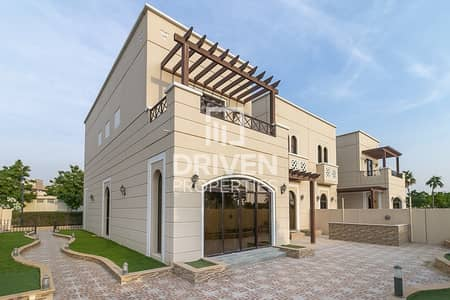 4 Bedroom Villa for Rent in Mudon, Dubai - Fully Furnished Unit in Peaceful Location