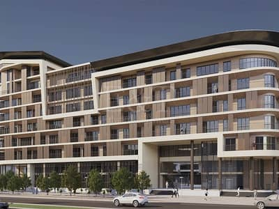 2 Bedroom Apartment for Sale in Masdar City, Abu Dhabi - Own Your New Home in Character Filled Residence ..