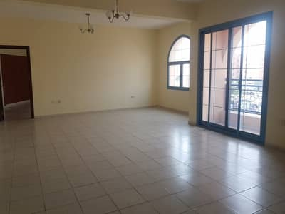 LARGEST ONE BEDROOM  FOR RENT l FOR RENT IN PERSIA CLUSTER