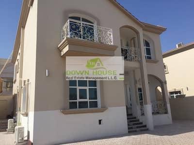 Studio for Rent in Khalifa City A, Abu Dhabi -  Near Masdar