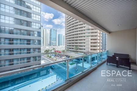 3 Bedroom Apartment for Sale in Dubai Marina, Dubai - Low Floor | Large Three Bedroom | Duplex