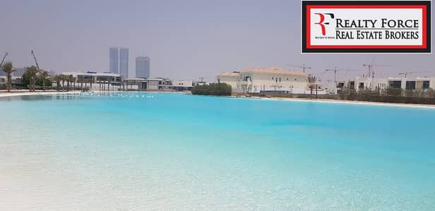 5 Bedroom Villa for Sale in Mohammad Bin Rashid City, Dubai - ON THE LAGOON | FULLY FURNISHED | CONTEMPORARY