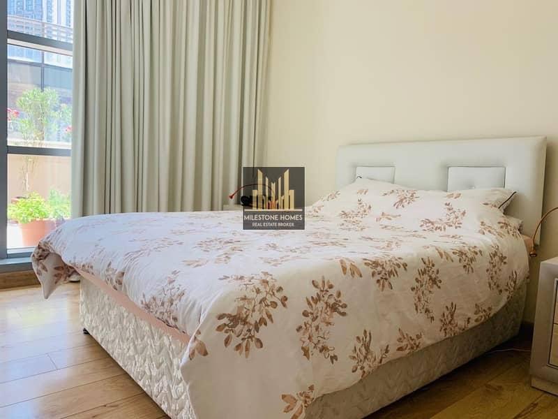 Large Fully Upgrated 2 Bed  Near to Burj Khalifa