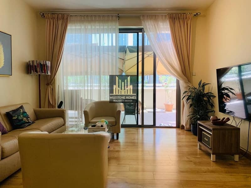 32 Large Fully Upgrated 2 Bed  Near to Burj Khalifa