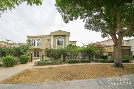 5 Bedroom Villa for Sale in Motor City, Dubai - 5 Bed | Family Villa On Huge Plot | GCMC