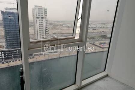 1 Bedroom Apartment for Sale in Business Bay, Dubai - High Floor | Open Canal View | The Pad