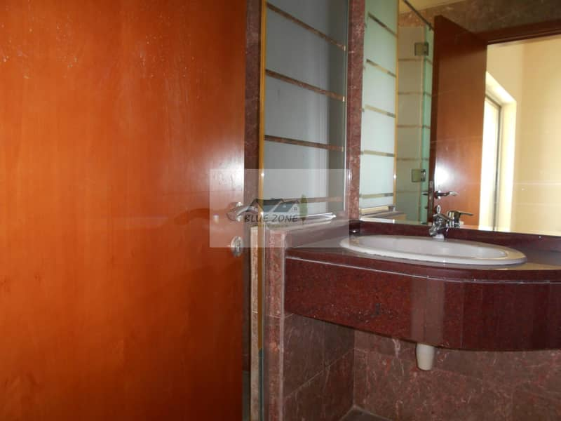 15 1BHK WITH MAID ROOM IN FRONT OF AL NAHDA METRO KITCHEN EQUIPMENTS PARKING 50K