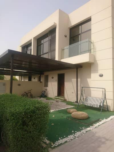 فیلا 4 غرف نوم للبيع في داماك هيلز (أكويا من داماك)، دبي - Lowest price for ready 4 bedroom townhouse