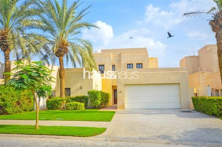 4 Bedroom Villa for Rent in Al Garhoud, Dubai - Golf Membership|2 Months Free|10k Restaurant Spend
