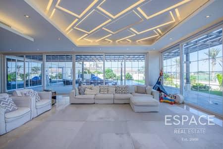 7 Bedroom Villa for Sale in Arabian Ranches, Dubai - Ultra modern - Polo Homes - Unique