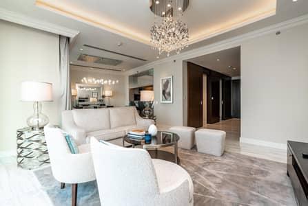Huge 4-Bed Duplex|Burj & Fountain View