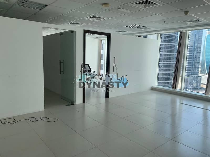 2 Ideal Office | Fitted & Partitioned | Near Metro