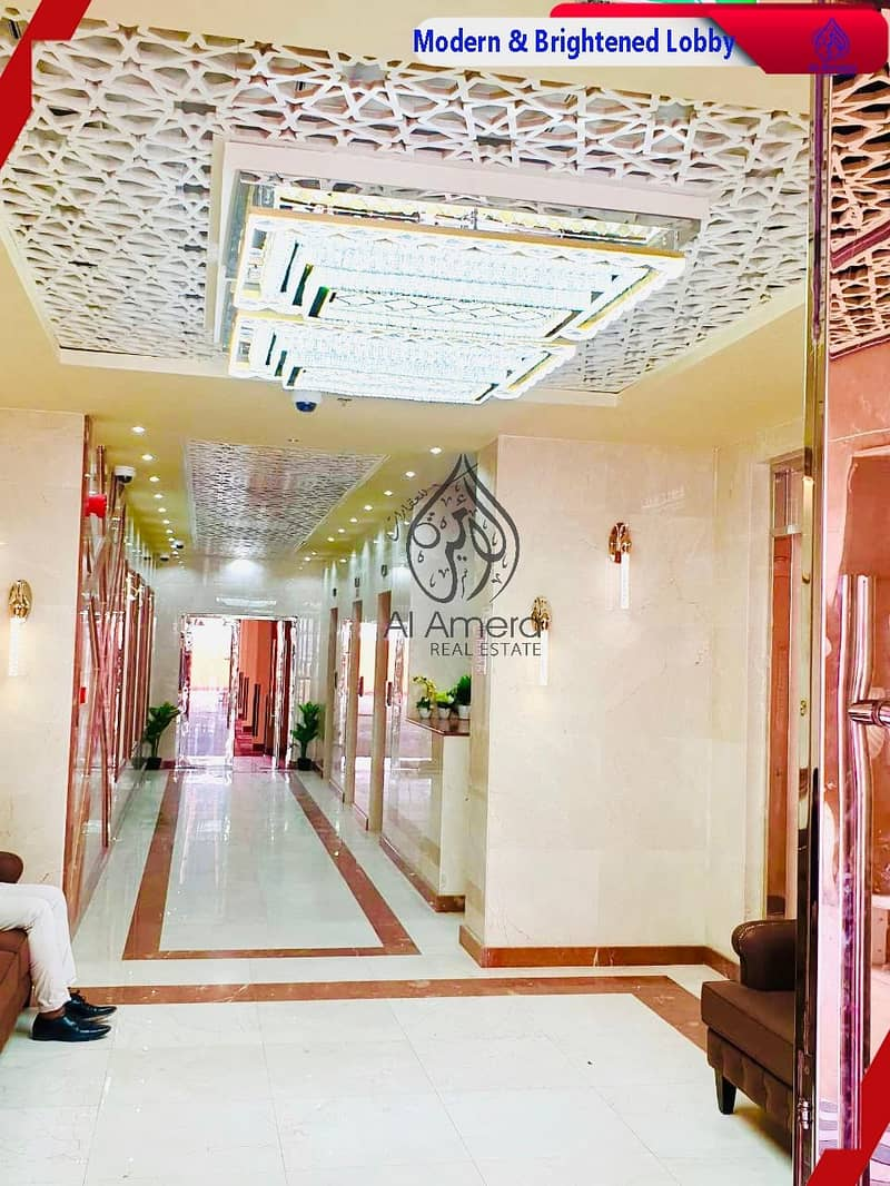 شقة في المدينة العالمية المرحلة 2 المدينة العالمية 27000 درهم - 4437723