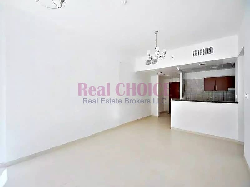 2 Large 2BR Apartment|With Balcony|Type A|High Floor