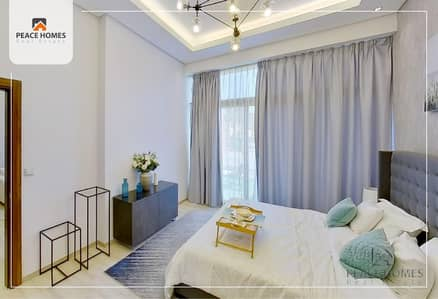 Studio for Sale in Jumeirah Village Circle (JVC), Dubai - Prestigious Park Facing Building || Touch Of Nature At Your Perfect Home || Lavish Studio Apartment!