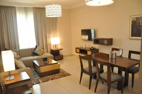 2 Bedroom Hotel Apartment for Rent in Al Nahda, Dubai - FURNISHED BRAND NEW HOTEL APARTMENTS