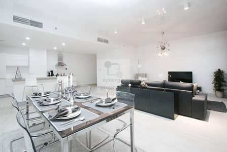 فلیٹ 1 غرفة نوم للبيع في مدينة محمد بن راشد، دبي - Excellent Location   Superior quality interiors