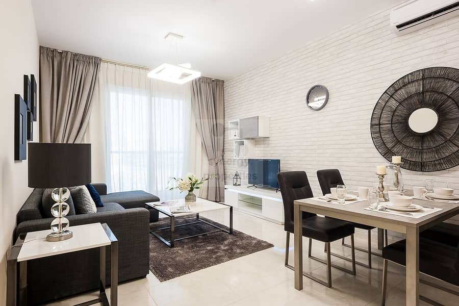 Option to purchase after 3 years| Brand new Apts