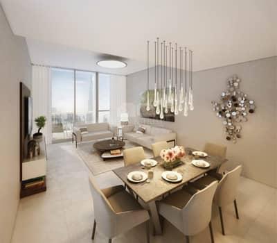 فلیٹ 3 غرف نوم للبيع في وسط مدينة دبي، دبي - Multiple offer units | 75% PPHP for 5 years| 3 Bed