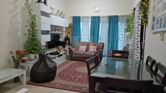 1 Bedroom Flat for Sale in Dubai Sports City, Dubai - 6.5 Net ROI | Well Maintained | Vacant on Transfer