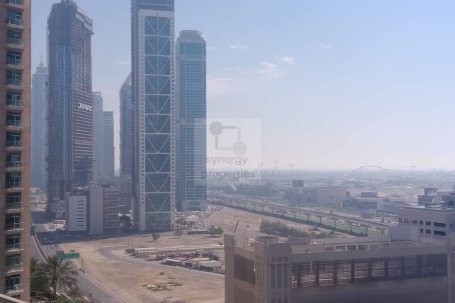 2 Brand new 2 bedroom apt in Burj Vista T2