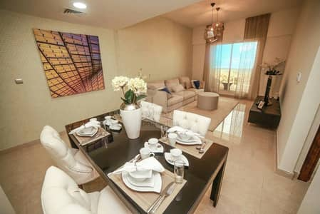 1 Bedroom Flat for Sale in Al Furjan, Dubai - 0% DOWN PAYMENT & OWNING YOUR DREAM HOME