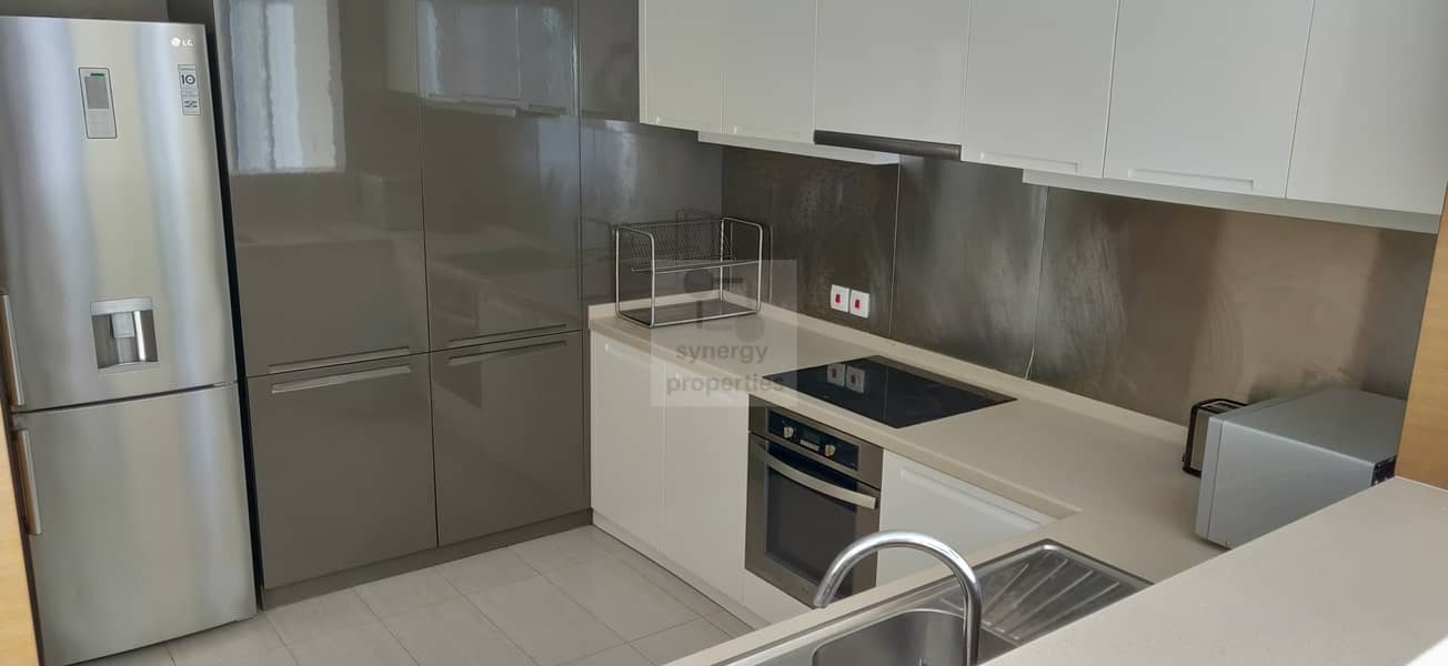 2 3 Br+L | Kitchen Equipped | Downtown Boulevard