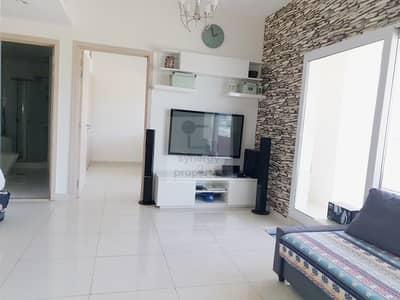 فلیٹ 2 غرفة نوم للبيع في قرية جميرا الدائرية، دبي - 2BR Big Terracce apartment in Pulse Smart