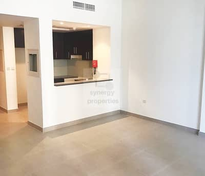 Studio for Sale in Culture Village, Dubai - Spacious Studio with partial Canal view
