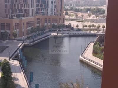 2 Bedroom Flat for Sale in Culture Village, Dubai - 2BR+M in Dubai Wharf with Partial Canal view