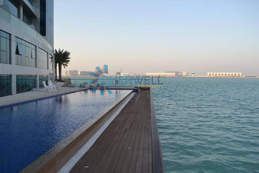 13 Full Sea View |Sophistication Grand Size Apartment