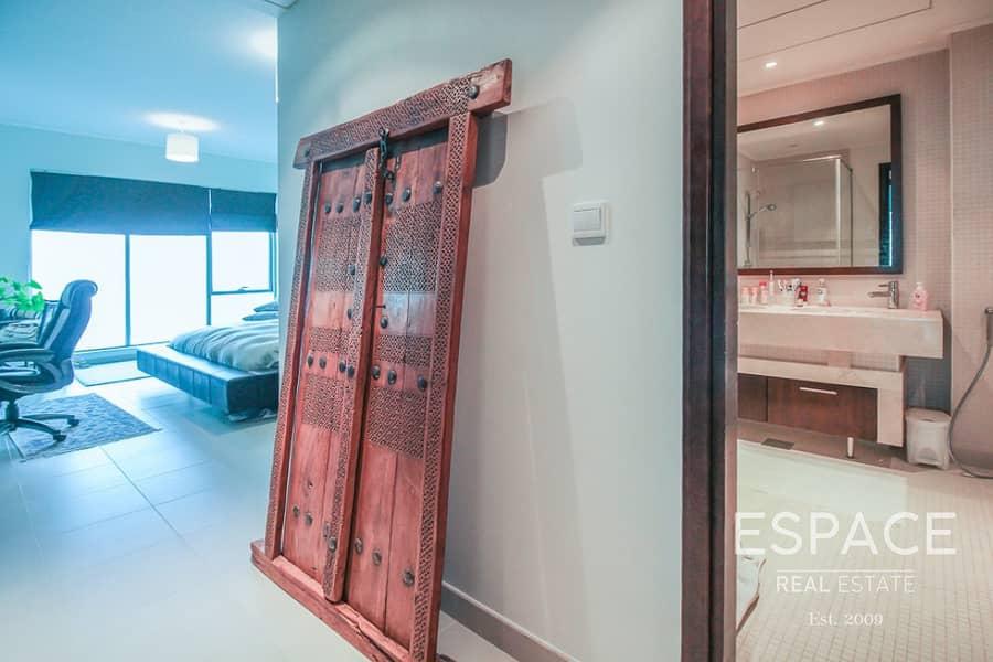 13 2 Bed | Marina View | Best Layout | VOT