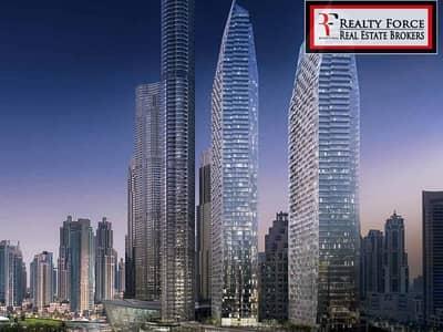 فلیٹ 5 غرف نوم للبيع في وسط مدينة دبي، دبي - FULL BURJ VIEW |  01 SERIES | HIGH FLOOR
