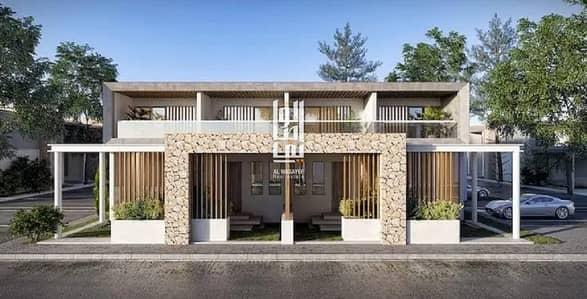 تاون هاوس 2 غرفة نوم للبيع في دبي لاند، دبي - HOT DEAL! Cheapest townhouse! 1BR | 1% Monthly payment plan..
