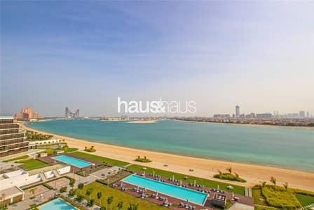 بنتهاوس 3 غرف نوم للبيع في نخلة جميرا، دبي - Brand New PH with Post Handover Payment Plan