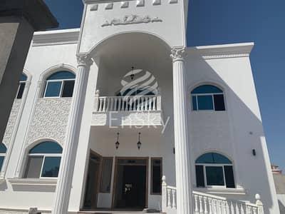 فیلا 6 غرف نوم للبيع في مدينة محمد بن زايد، أبوظبي - Brand New Villa | 6BHK | Central AC | 3 Majlis