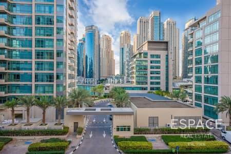 4 Bedroom Apartment for Sale in Dubai Marina, Dubai - Fully Upgraded 4 Bed Duplex Apartment