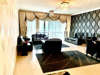 Extraordinary Fully Furnished 3 BHK|Maids|JLT