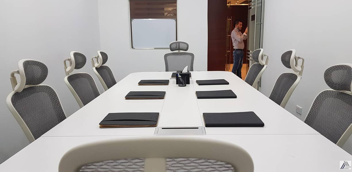 2 NEW BUSINESS SET UP (L.L.C) IN DUBAI JUST IN 21999/=| Fully Furnished & Serviced Sharing Offices With EJARI