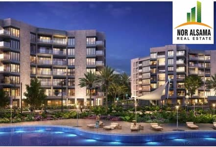 1 Bedroom Flat for Rent in Dubai South, Dubai - Brand New!! Ready to move in 1 bedroom for Rent in Mag 5 26000/- only