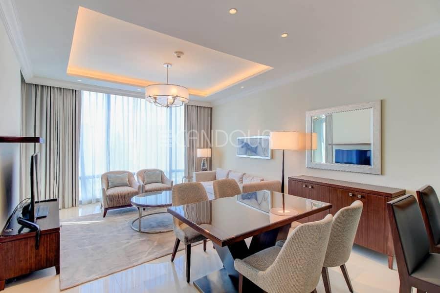 Fantastic | Luxury 1 Bedroom | Fully Furnished