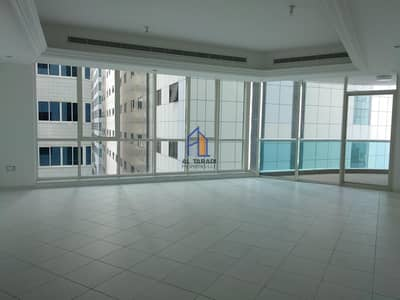 3 Bedroom Flat for Rent in Al Khalidiyah, Abu Dhabi - Spacious 3 bedroom Apartment Is Available For Rent