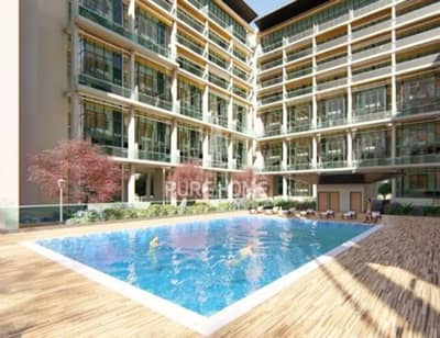 1 Bedroom Flat for Sale in Masdar City, Abu Dhabi - Great Offer to Invest Hurry up Now Own this Apartment in Oasis Residences